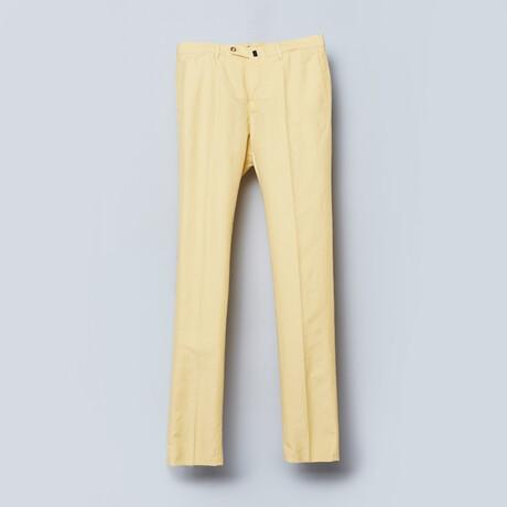 Micky Pant // Yellow (30)