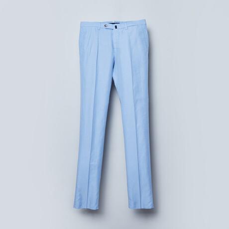 Micky Pant // Light Blue (30)