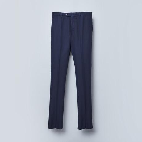 Micky Pant // Navy Blue (30)