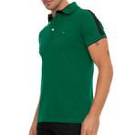 Louis Polo // Green (M)