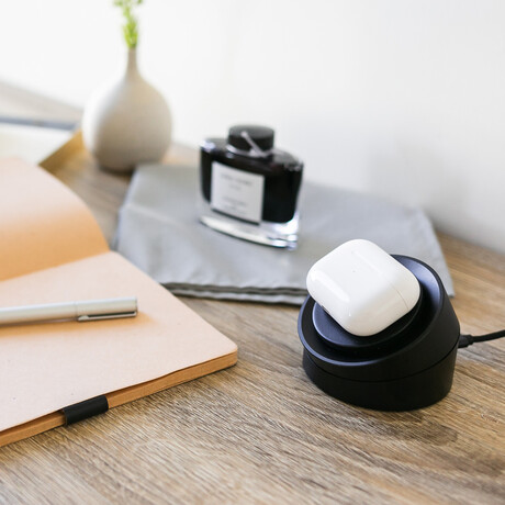 DIAL Wireless Charger