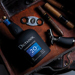 Dictador 20 Year Rum // 750 ml