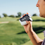Series 2 Pro Slope Golf Rangefinder