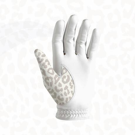 Leopard // Left Hand Glove (Men's S)