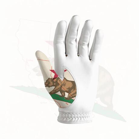 California Bear // Left Hand Glove (Men's S)
