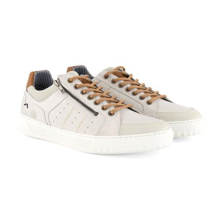 Tubby Sneaker // Off White (Men's Euro Size 40)