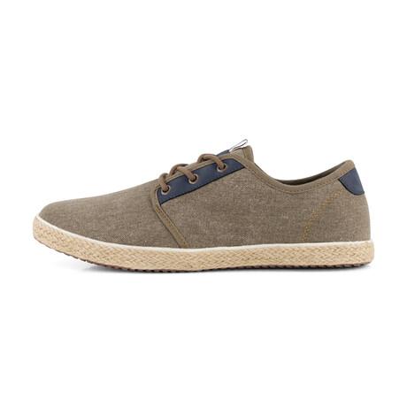 Griffin Sneaker // Brown (Men's Euro Size 40)