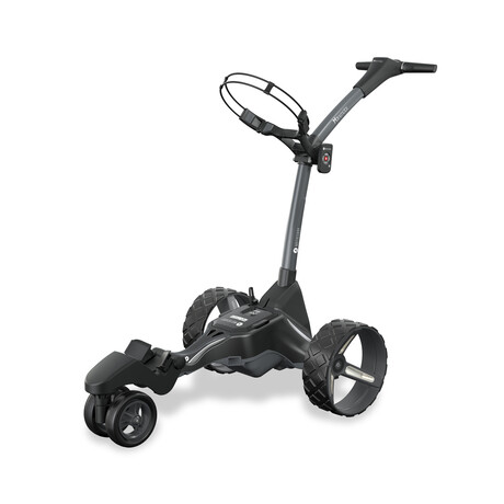 M7 REMOTE Electric Caddy + Accessories