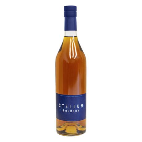 Straight Bourbon Whiskey // 750 ml
