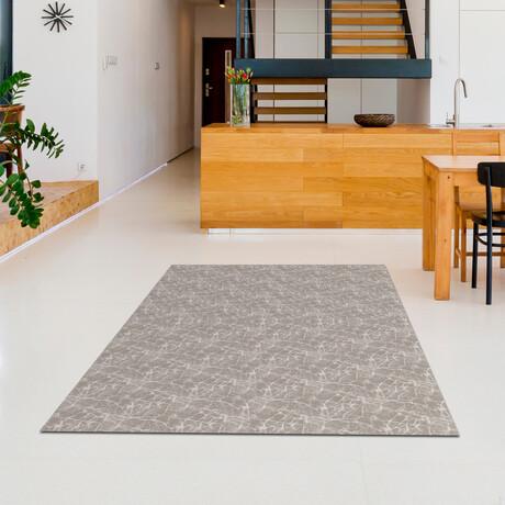 Raw Sanctuary // Gerard Floor Mat (2' x 3')