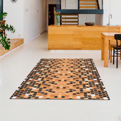 Raw Sanctuary // Thibault Floor Mat (2' x 3')