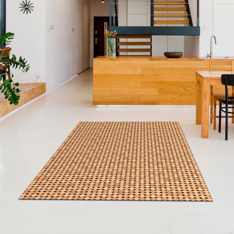 Raw Sanctuary // Colin Floor Mat (2' x 3')