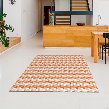 Raw Sanctuary // Vincent Floor Mat (2' x 3')