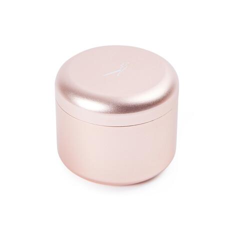 Stash Jar // Rose