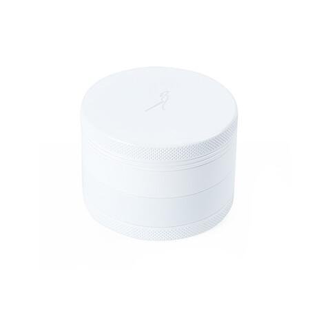 Ceramic Grinder // White