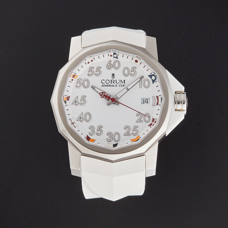 Corum Admiral's Cup Automatic // A082/04220 // Unworn