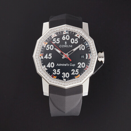 Corum Admiral's Cup Automatic // A082/04193 // Unworn