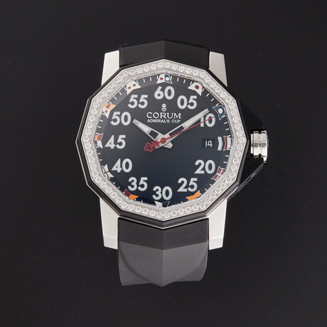 Corum Admiral's Cup Automatic // A082/04190 // Unworn
