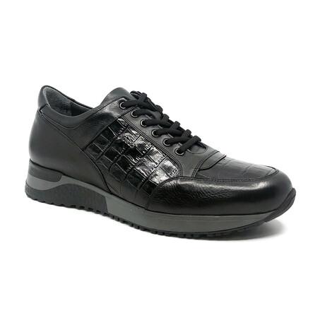 Kane Sneaker // Black (Euro: 39)
