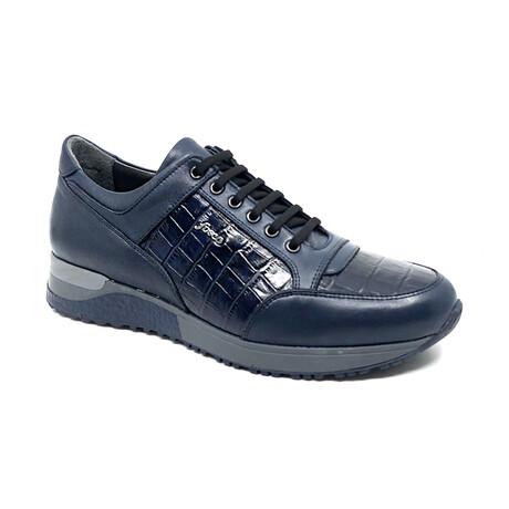 Kane Sneaker // Navy Blue (Euro: 39)