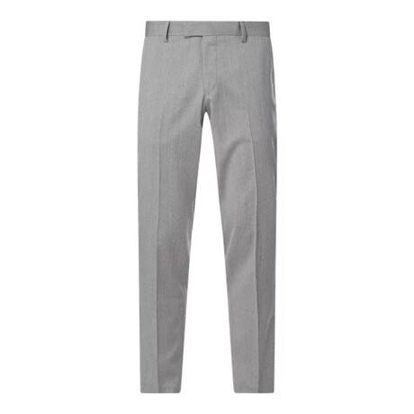 Tordon Pant // Light Gray Melange (28WX32L)