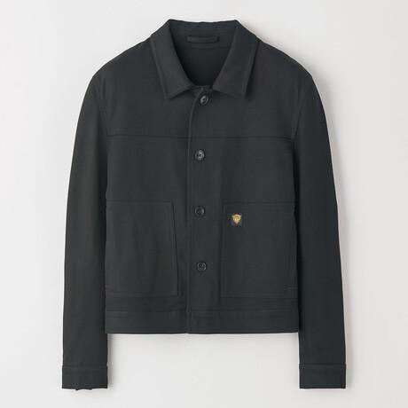 Kasar Jacket // Black (S)