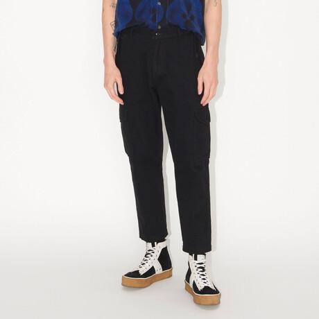 Jet C Pant // Black (S)