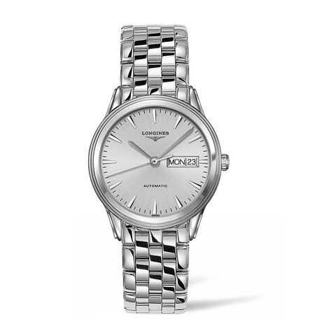 Longines Flagship Day Date Automatic // L48994726