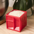 Kitchen Cube // All-in-One Measuring Device (Yellow)