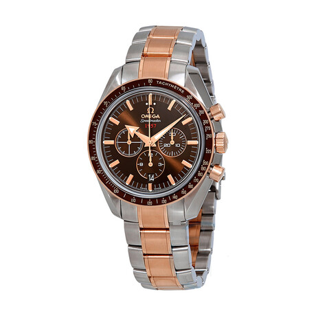 Omega Speedmaster Co-Axial Automatic // O321.90.42.50.13.001 // Pre-Owned