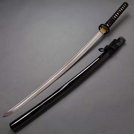 Musha Musashi Katana