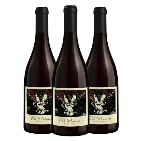 2019 Sonoma Coast Pinot Noir // 750 ml (Single Bottle)