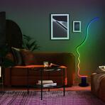 Edward Visage RGB Lamp