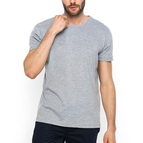 Jaxon T-Shirt // Gray (XS)