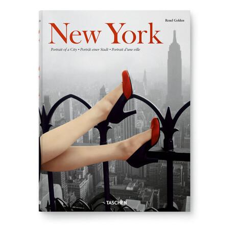 New York // Portrait of a City