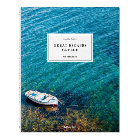 Great Escapes Greece