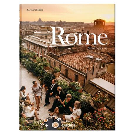 Rome // Portrait of a City