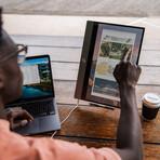 espresso Portable Touch Screen Display Bundle