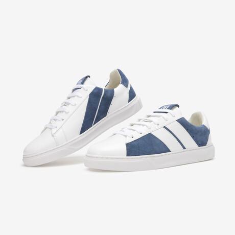 Night Divine Sneaker // Blue (Euro Size 36)