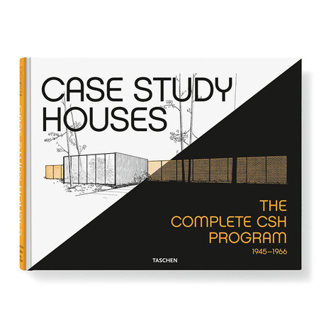 Case Study // Houses
