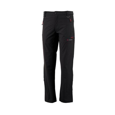 Bon Tempe Trekking Pants // Black (Small)