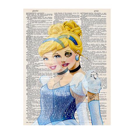 Cinderella-The Enormity of Conformity