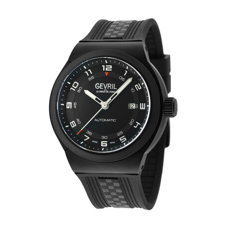 Gevril Canal St Swiss Automatic // 46200