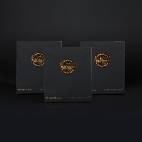 Black Ivory Original Whole Bean Coffee (Single)