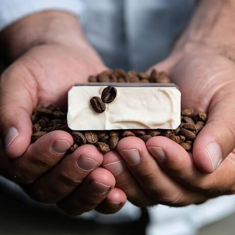 Black Ivory Coffee Soap