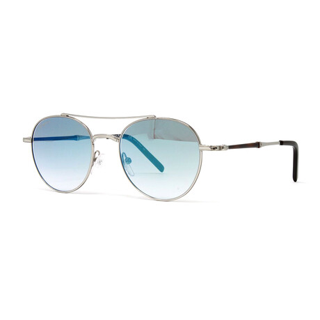 Men's SF224SG Sunglasses // Shiny Palladium