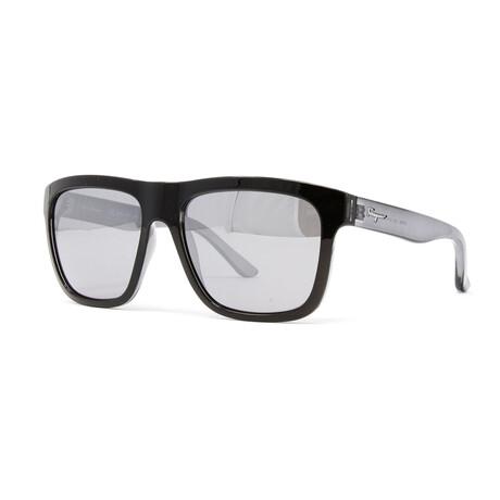 Men's SF769S Sunglasses // Black + Gray