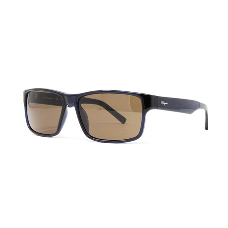 Men's SF960S Sunglasses // Blue
