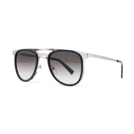 Men's SF218S Sunglasses // Silver