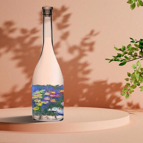 2019 Rosé // Set of 2 // 750 ml